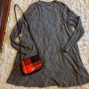 Mossimo Mock Turtleneck dress
